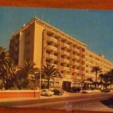 Postales: HOTEL METROPOL .LAS PALMAS DE GRAN CANARIA. Lote 26141500