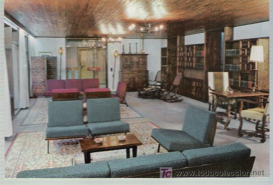 MARBELLA.- HOTEL LOS MONTEROS. (Postales - Postales Temáticas - Hoteles y Balnearios)
