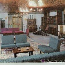 Cartes Postales: MARBELLA.- HOTEL LOS MONTEROS.. Lote 21080948