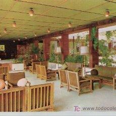 Cartes Postales: MARBELLA.- HOTEL LOS MONTEROS.. Lote 21081015