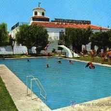 Cartes Postales: HOTEL PUEBLO ANDALUZ PISCINA COSTA DEL SOL MARBELLA Nº 1674 ED. BEASCOA SIN CIRCULAR. Lote 24636281