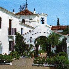 Cartes Postales: COSTA DEL SOL Nº 1683 MARBELLA HOTEL CORTIJO BLANCO SIN CIRCULAR EDICIONES BEASCOA. Lote 99850382