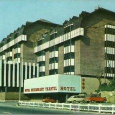 Postales: LASARTE - HOTEL TXARTEL - AÑOS 60 - SIN CIRCULAR. Lote 25055881