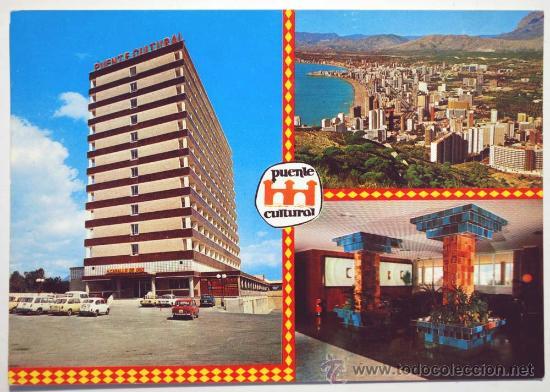Hotel caballo de oro puente cultural alicante comprar - Balneario san sebastian de los reyes ...