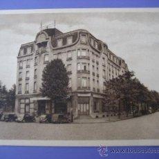 Postales: GRAND HOTEL. VALENCIENNES. FRANCIA. POSTAL SIN CIRCULAR. Lote 28647039