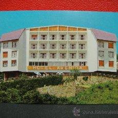 hotel avenida - igueldo -- san sebastian sin circular