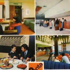 Postales: LISBOA PENTA HOTEL PORTUGAL SIN CIRCULAR . Lote 28981212
