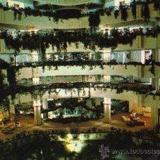 Postales: HOTEL LAS SALINAS COSTA TEGUISE LANZAROTE ISLAS CANARIAS NUEVA SIN CIRCULAR . Lote 29081065
