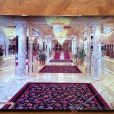 Postales: GOLDEN NUGGET HOTEL & CASINO . LAS VEGAS. . Lote 29685423