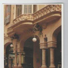 Postales: POSTAL GRAN HOTEL PALMA - LLUÍS DOMÈNECH I MONTANER - MALLORCA -. Lote 30063681