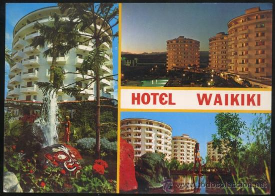 Hotel waikiki- playa del ingles - gran canaria - Vendido en Venta Directa - 30095821