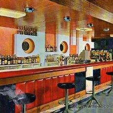 Postales: HOTEL MESÓN LEONOR Nº 2 CAFETERIA SORIA EDICIONES VISTABELLA ESCRITA CIRCULADA SELLO. Lote 30483956