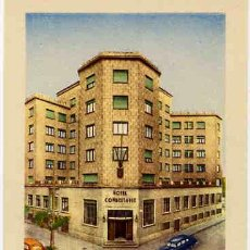Postales: HOTEL CONDESTABLE. BURGOS.. Lote 30507814
