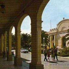 Postales: BALNEARIO DE FORTUNA Nº 4 MURCIA HOTEL VICTORIA Y JARDINES A. SUBIRATS SIN CIRCULAR . Lote 30674629