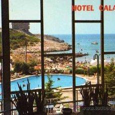 Postales: HOTEL CALA FONT SALOU Nº 280 COSTA DORADA TARRAGONA FOTO RAYMOND SIN CIRCULAR . Lote 30701982