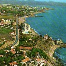 Postales: TORREMOLINOS 2989 BENALMÁDENA HOTEL MARYMAR Y CLUB LA VERDAD SIN CIRCULAR . Lote 30709797