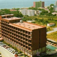 Postales: TARRAGONA COSTA DORADA SAN SALVADOR HOTEL SAN SALVADOR ESCRITA SIN CIRCULAR FOTO RAYMOND. Lote 30979390