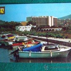 Postales: HOTEL-H1-NO ESCRITA-HOTEL DENIA-ALICANTE. Lote 31132465