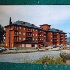 Postales: HOTEL-H1-NO ESCRITA-HOTEL GRAN SOL-SOLSONA-LERIDA-EDICION Y FOTO ART-CARDONA-DL.B.31.507-1976. Lote 31132521