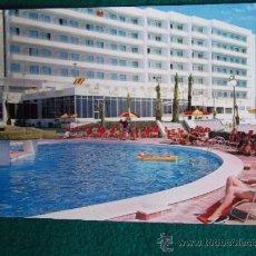 Postales: HOTEL-H1- ESCRITA-HOTEL TORRE DEL MAR-IBIZA. Lote 31132635