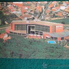 Postales: HOTEL-H1-NO ESCRITA-HOTEL CIUTAT-GRANOLLERS-BARCELONA. Lote 31132678