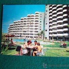 Postales: HOTEL-H1- ESCRITA-HOTEL CORONADO-MARBELLA-MALAGA. Lote 31132723