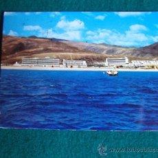 Postales: HOTEL-H1- ESCRITA-HOTEL CASA ATLANTICA-JANDIA-FUERTEVENTURA. Lote 31132930