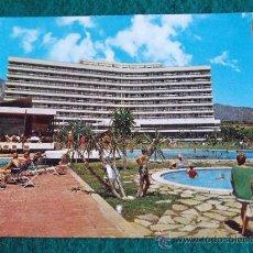 Postales: HOTEL-H2-NO ESCRITA-HOTEL DON PEPE-MARBELLA. Lote 31170759