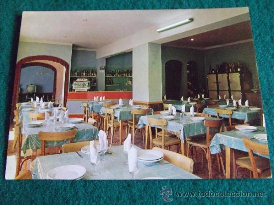 HOTEL-H2-NO ESCRITA-HOTEL SAN ANTONIO-SAN ESTEBAN DE BAS-GERONA (Postales - Postales Temáticas - Hoteles y Balnearios)