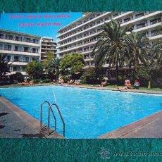 Postales: HOTEL-H2-NO ESCRITA-HOTEL MELIA-MALLORCA. Lote 31170859