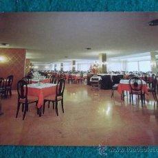 Postales: HOTEL-H2-NO ESCRITA-HOTEL TORRE DEL MAR-IBIZA-BALEARES. Lote 31170922