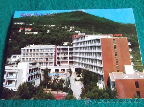 HOTEL-H2-NO ESCRITA-HOTEL PAGUERA-MALLORCA (Postales - Postales Temáticas - Hoteles y Balnearios)