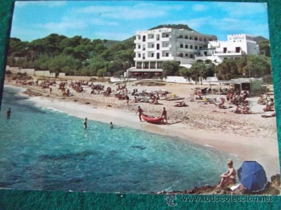 Hotel Gili Mallorca Cala Ratjada