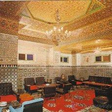 Postales: HOTEL MAGHREB, MARRAKECH. MARRUECOS. Lote 31324222