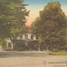 Postales: HOTEL SDTADEENDORFF, AHERNSBURG, ALEMANIA. Lote 31324250