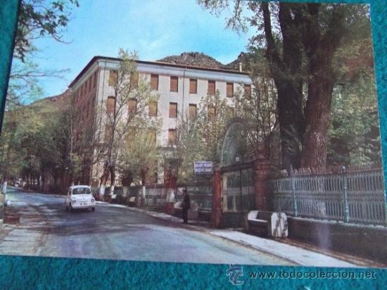 Hotel H4 No Escrita Caceres Banos De Montemayor Comprar Postales