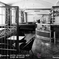 Postales: TARJETA POSTAL NUEVA - AUSTRIA / GARS AM KAMP / HOTEL KAMPTAL HOF. Lote 32426037
