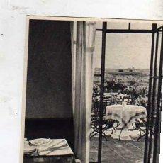 Postales: D.G.T. ALBERUES DE CARRETERA SIN CIRCULAR . Lote 32792608