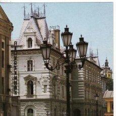 Postales: +-+ PV172 - POSTAL - SZEGET - HOTEL TIZSA - SIN CIRCULAR. Lote 37116787