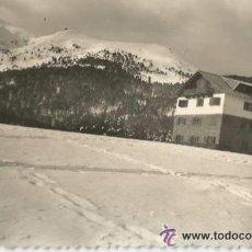 Postales: ** PH286 - POSTAL - HOTEL SOLINEU - LA MOLINA - ESCRITA. Lote 37116802