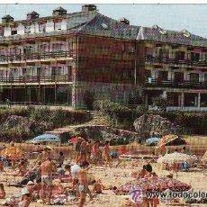 Postales: +-+ PV597 - POSTAL - HOTEL RESTAURANTE ALFAR - ISLA - CANTABRIA - SIN CIRCULAR. Lote 37116888