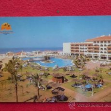 Postales: POSTAL GRAN HOTEL DEL COTO MATALASCAÑAS S/C A-554. Lote 37810530