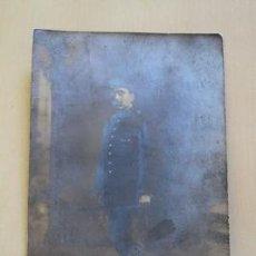 Postales: POSTAL. MILITAR. 1916. F. GARRORENA, FOTOGRAFÍA ARTÍSTICA.. Lote 38410984
