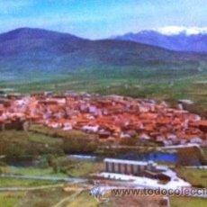 Postales: BARCO DE ÁVILA - HOTEL MANILA. Lote 38611461