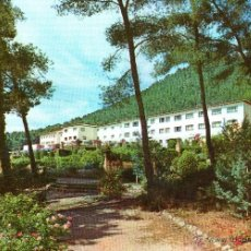 Postales: FORMENTOR HOTEL MALLORCA 1961. Lote 39321803