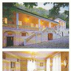 Postales: MOZARTOVA BERTAMKA EN PRAGA (REPUBLICA CHECA). Lote 39619110