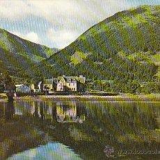 Postales: BALLACHULISH HOTEL EN ARGYLL (ESCOCIA). Lote 39619254