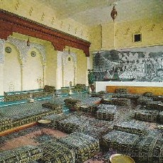 Postales: HOTEL ZALACH EN FES (MARRUECOS). Lote 39619279