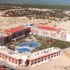 Postales: GRAN HOTEL DEL COTO - MATALASCAÑAS. Lote 174876849