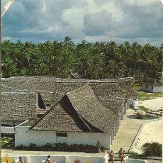 Postales: == PH928 - POSTAL - WATAMU BEACH HOTEL - MALINDI - KENYA. Lote 42342928